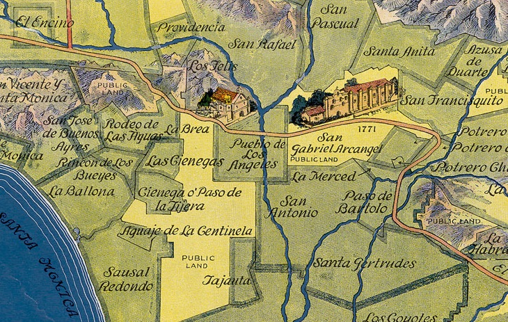 Griffith Park Los Angeles Map.Griffith Observatory About This Commission