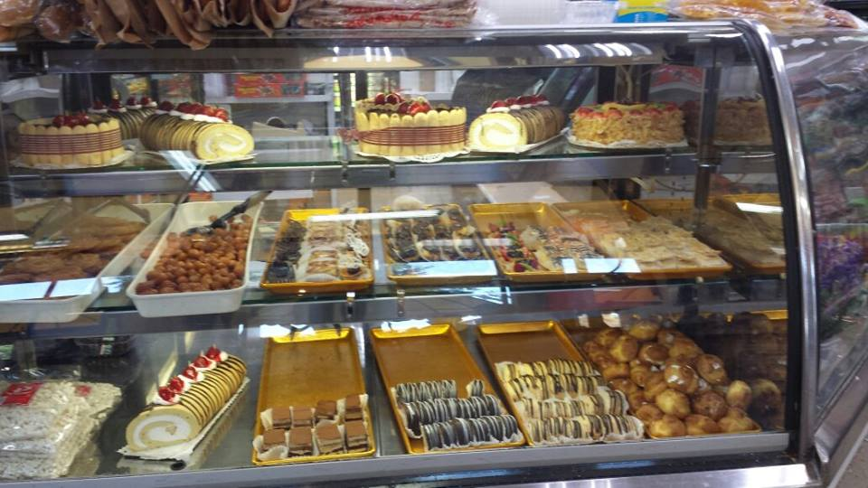 Persian Food And Bakery Near