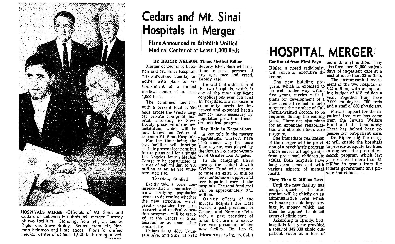 Cedars Sinai Hospital Rooms
