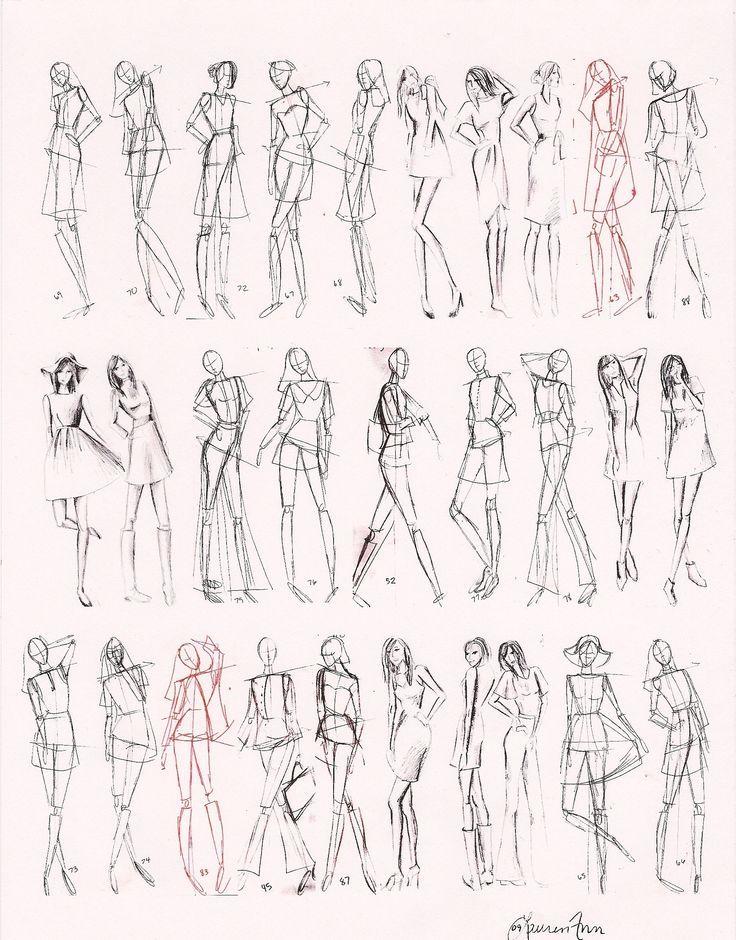 Black Fashion Designers 1950 S Present