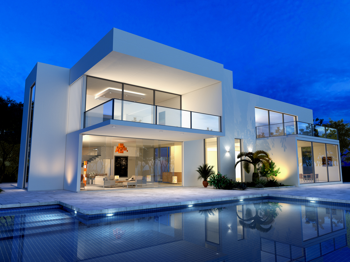 Los Angeles Luxury Home Market