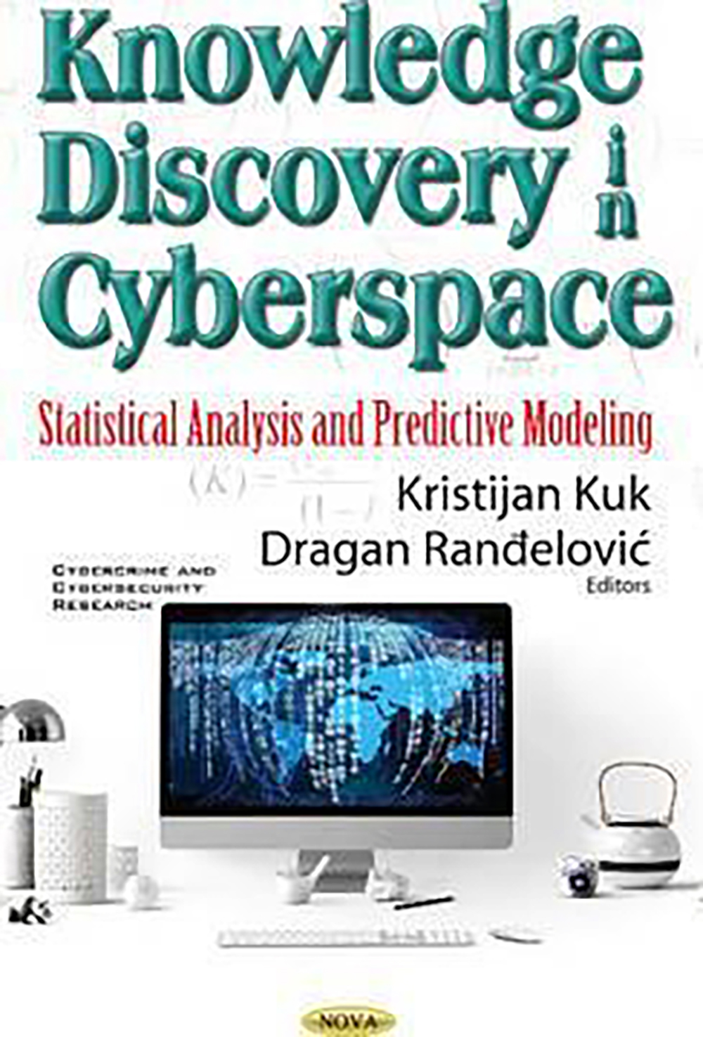 Book Review: Using Statistics and Machine Learning to