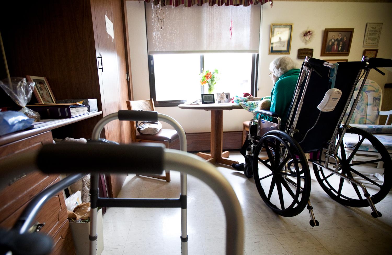 Nursing Home License New York