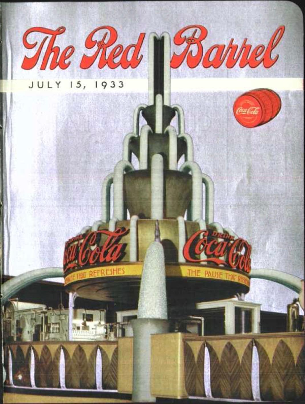 The Coca-Cola World System