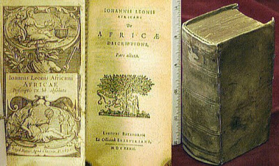 leo africanus essay Leo africanus' unusual life and unique work lay the grounds for centuries of  at  stanford and lay the grounds for a comprehensive essay on leo's life and.