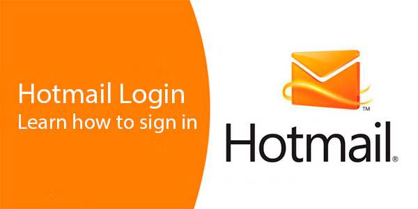 Hotmail login guide