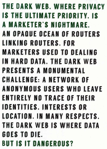 The Virtual Economy and The Dark Web