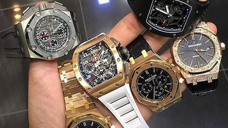 market right hottest on watches now luxury the