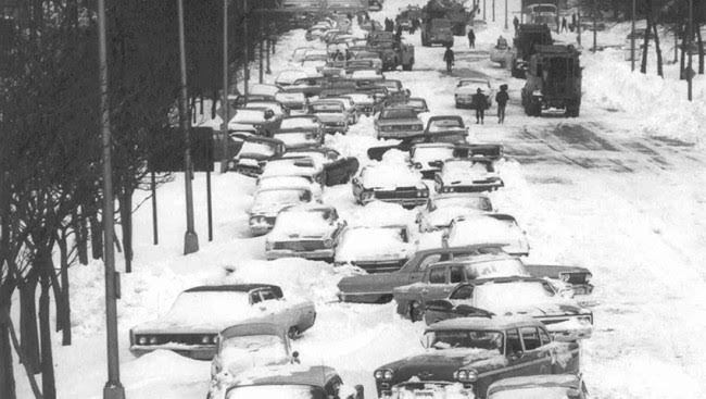 Image result for Canadian winter 1958