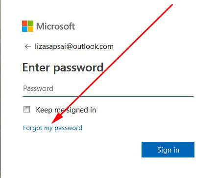 Hotmail email login, Msn Hotmail account login mail ...