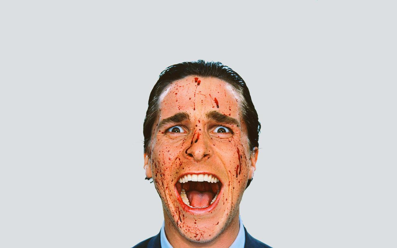 A close reading of american psycho magicingreecefo Image collections