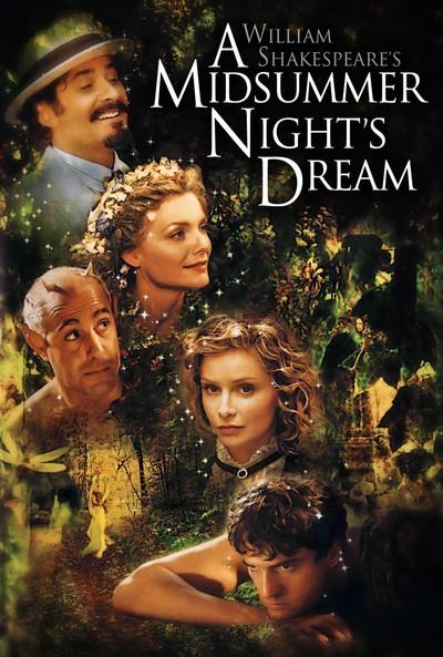 A Midsummer Nights Dream Movie Cats