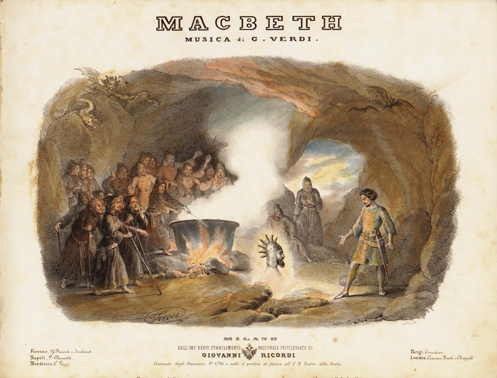an analysis of witch in macbeth Free essay: analysis of the three witches in macbeth by william shakespeare in  this essay, i am going to look at and explore the three witches in.