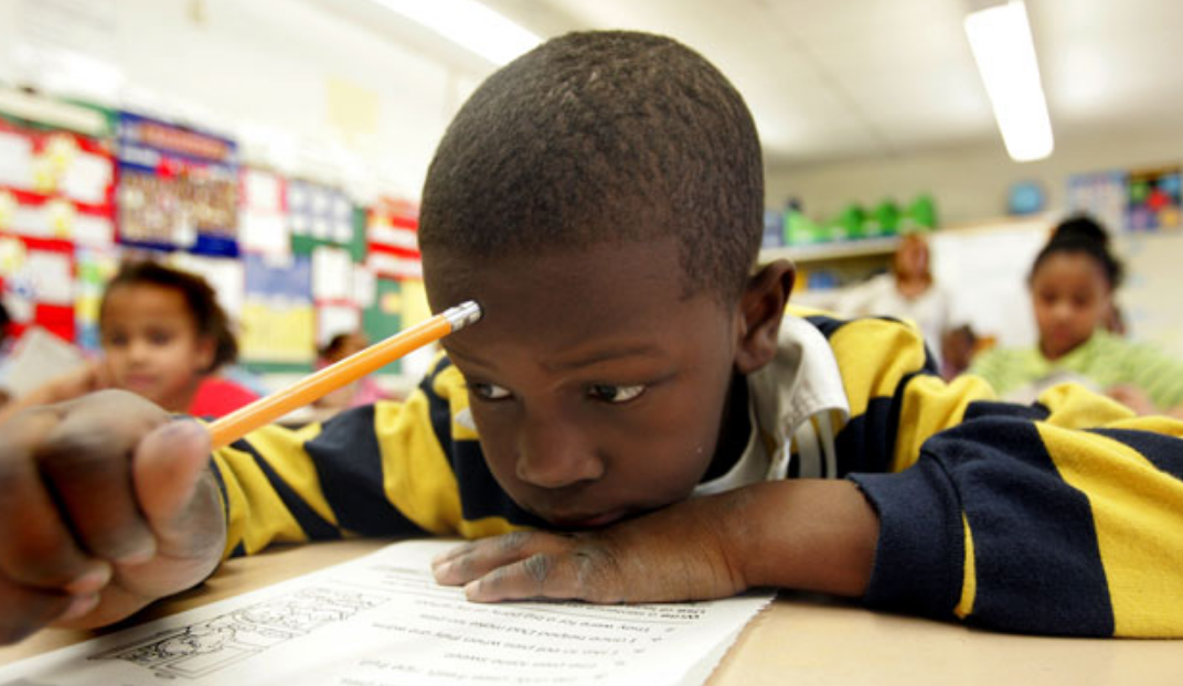 McWhorter: Is It Racist to Expect Black Kids to Do Math for Real?